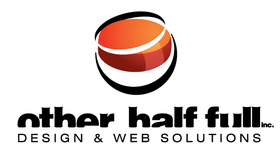 Other Half Full Logo